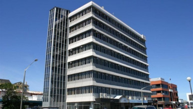 Offices for Lease Palmerston North