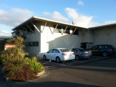 Quality Warehouse Property for Lease Elsdon Wellington
