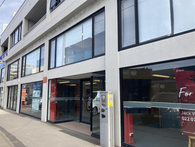 Showroom or Bulky Goods Property for Lease Pipitea Wellington