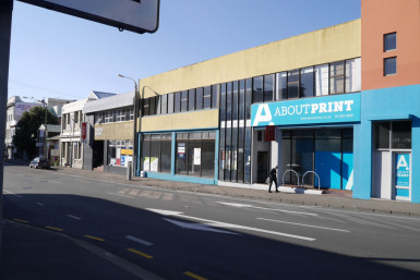 Showrooms and Bulk Goods Store Property for Lease Te Aro Wellington