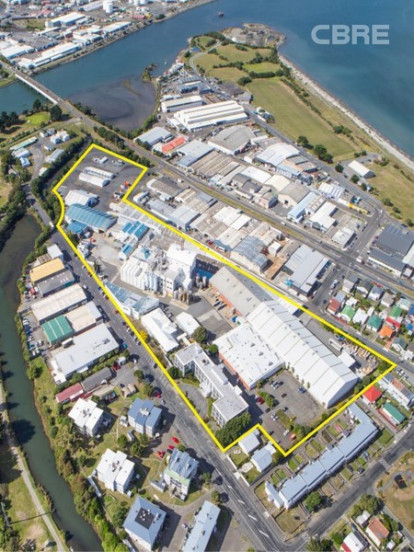 Tailormade Industrial Space Property for Lease Petone Wellington