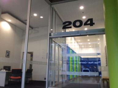A Selection of Offices for Lease Thorndon Wellington