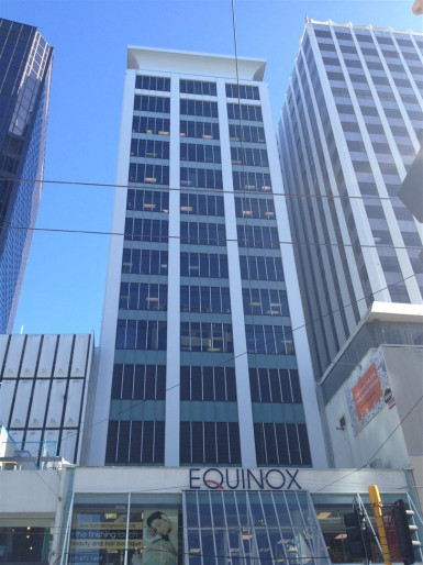 Brand New Offices Property for Lease Wellington Central