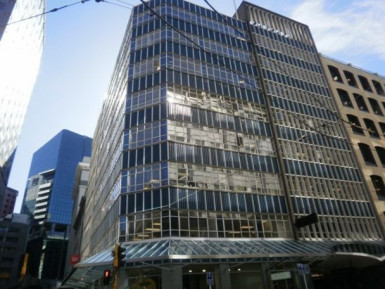 CBD Office Space for Lease Wellington Central