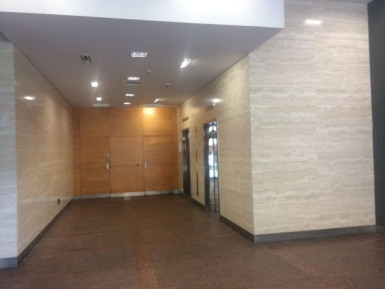 Central CBD Offices Property for Lease Wellington Central