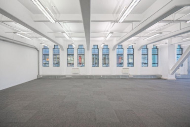 Character Building Office Space Property for Lease Te Aro Wellington