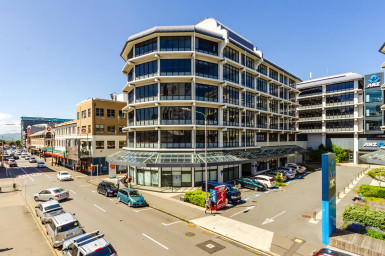 High Quality Fit-Out Office Space for Lease Te Aro Wellington