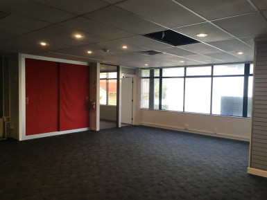 Highly Sort After Offices for Lease Mt Cook Wellington