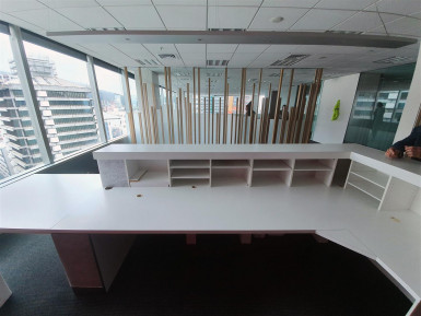 Office Space Property for Lease Wellington Central
