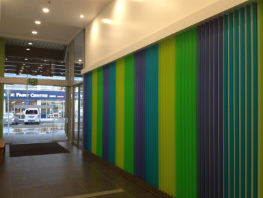 Office Property for Lease Pipitea Wellington City