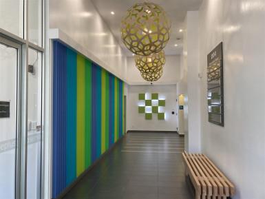 Office Property for Lease Pipitea Wellington
