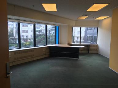 Office Property for Lease Wellington CBD