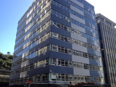 Offices Property for Lease Wellington Central