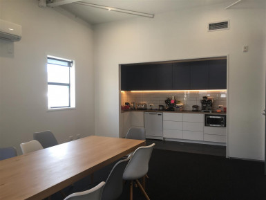 Professional Creative Office Space  for Lease Mt Cook Wellington