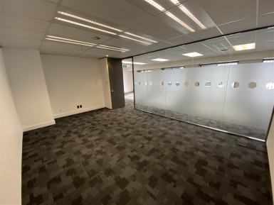 Quality Fit Out Offices Property for Lease Wellington Central