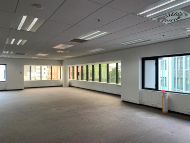 Quality Office Suite for Lease Wellington Central