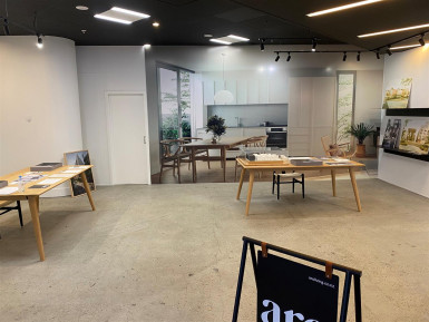 Quality Retail or Office Space  Property for Lease Wellington Central