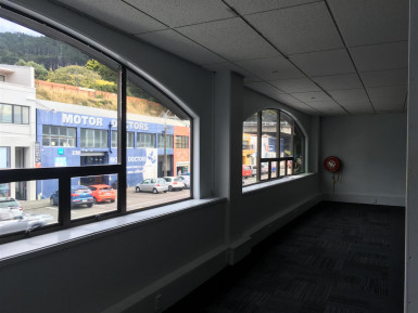 Thorndon Quay Offices for Lease Pipitea Wellington