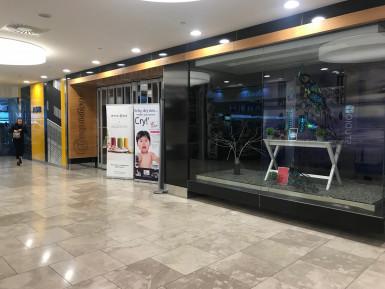 Lambton Square Retail Space Property for Lease Wellington Central