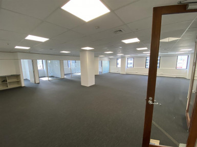 Office Property for Lease Te Aro Wellington
