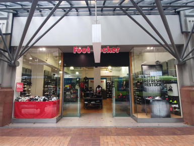 Retail Site on Willis St Property for Lease Wellington Central