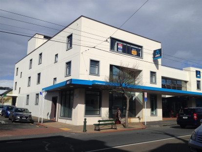 Retail Space Property for Lease Seaview Wellington