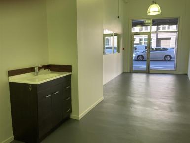 Retail Space Property for Lease Te Aro Wellington