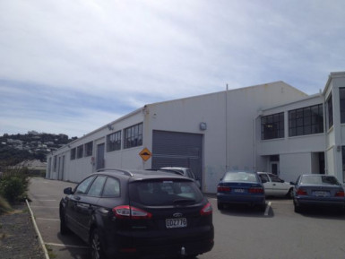 Flexible Warehouse Space Property for Lease Rongotai Wellington