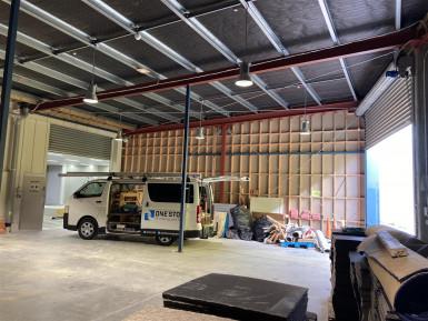 Large Retail Showrooms  Property for Lease Porirua Wellington
