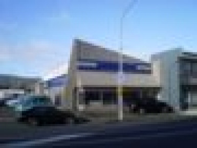 Showrooms Bulky Goods Store Property for Lease Lower Hutt Wellington