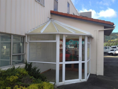 Warehouse Property for Lease Tawa Wellington