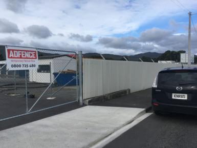 Sealed Yard Property for Lease Petone Wellington