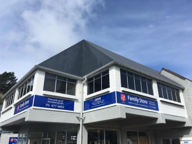 Mid-Range Office for Lease Johnsonville Wellington