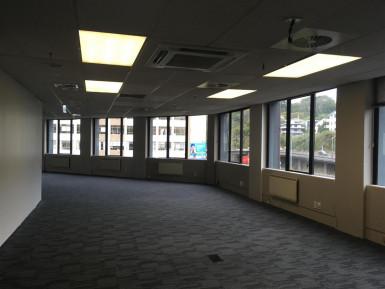 Office Property for Lease Lambton Wellington