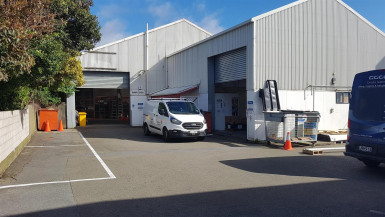 Offices  for Lease Petone Wellington