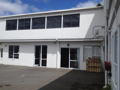 Offices and Distributors Warehouse Property for Lease Kenepuru Wellington