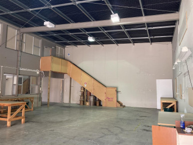 Offices and Warehouse Property for Lease Naenae Wellington