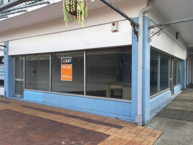 Offices Property for Lease Naenae Wellington