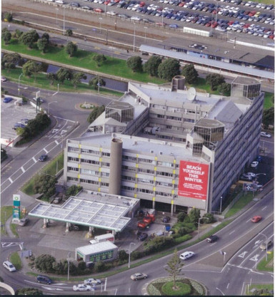 Offices Property for Lease Porirua Wellington