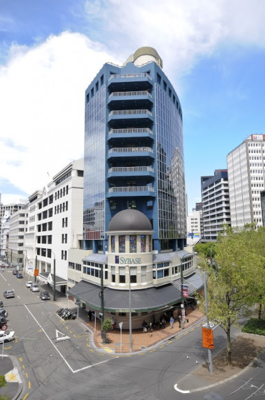 Offices for Lease Wellington