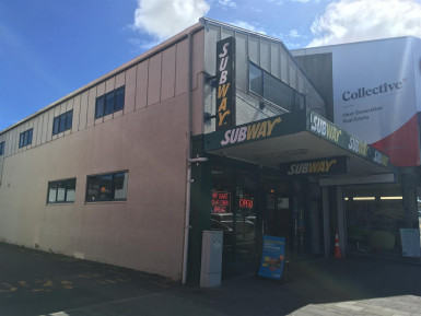 Open Plan Office for Lease Johnsonville Wellington