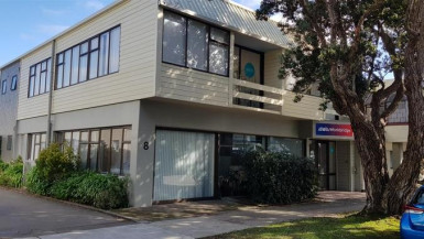Quality Office Property for Lease Hutt Central Wellington