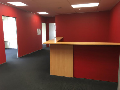 Refurbished Office  for Lease Lower Hutt Wellington