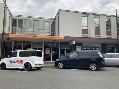 Great North Facing Offices Property for Lease Upper Hutt Central