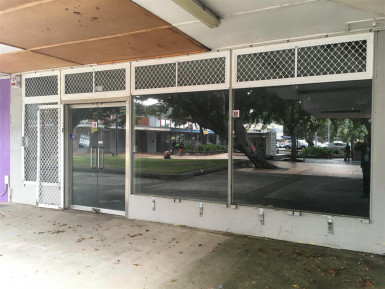 Once A 4 Square Retail Property for Lease Naenae Wellington