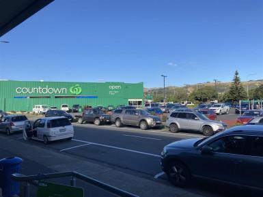 Retail Space Property for Lease Porirua Wellington