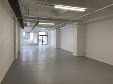 Showroom Shop and Office Space for Lease Te Aro Wellington