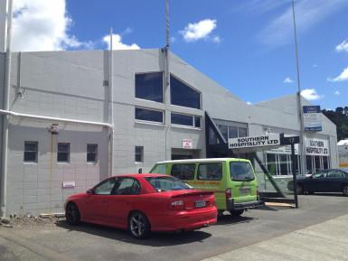 Showrooms Property for Lease Petone Wellington