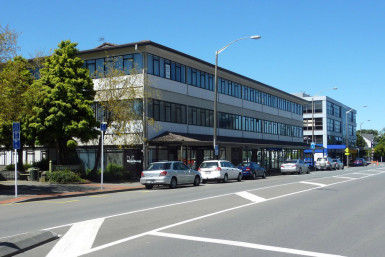 Showrooms or Bulky Goods for Lease Lower Hutt Wellington