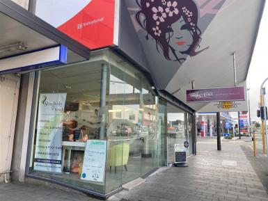 Sweet Retail Property for Lease Johnsonville Wellington